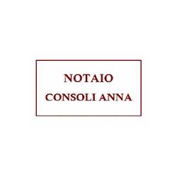 Notaio Dott.ssa Anna Consoli