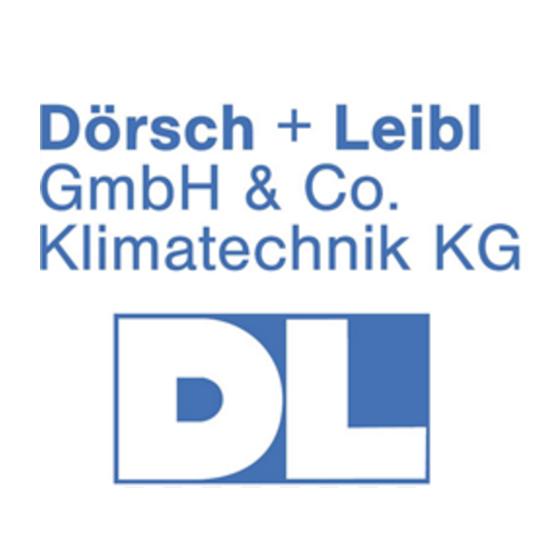 Bild zu Dörsch + Leibl GmbH & Co. Klimatechnik KG in Erlangen