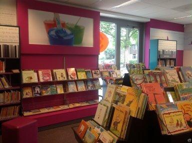 Jeugdbibliotheek Doorwerth