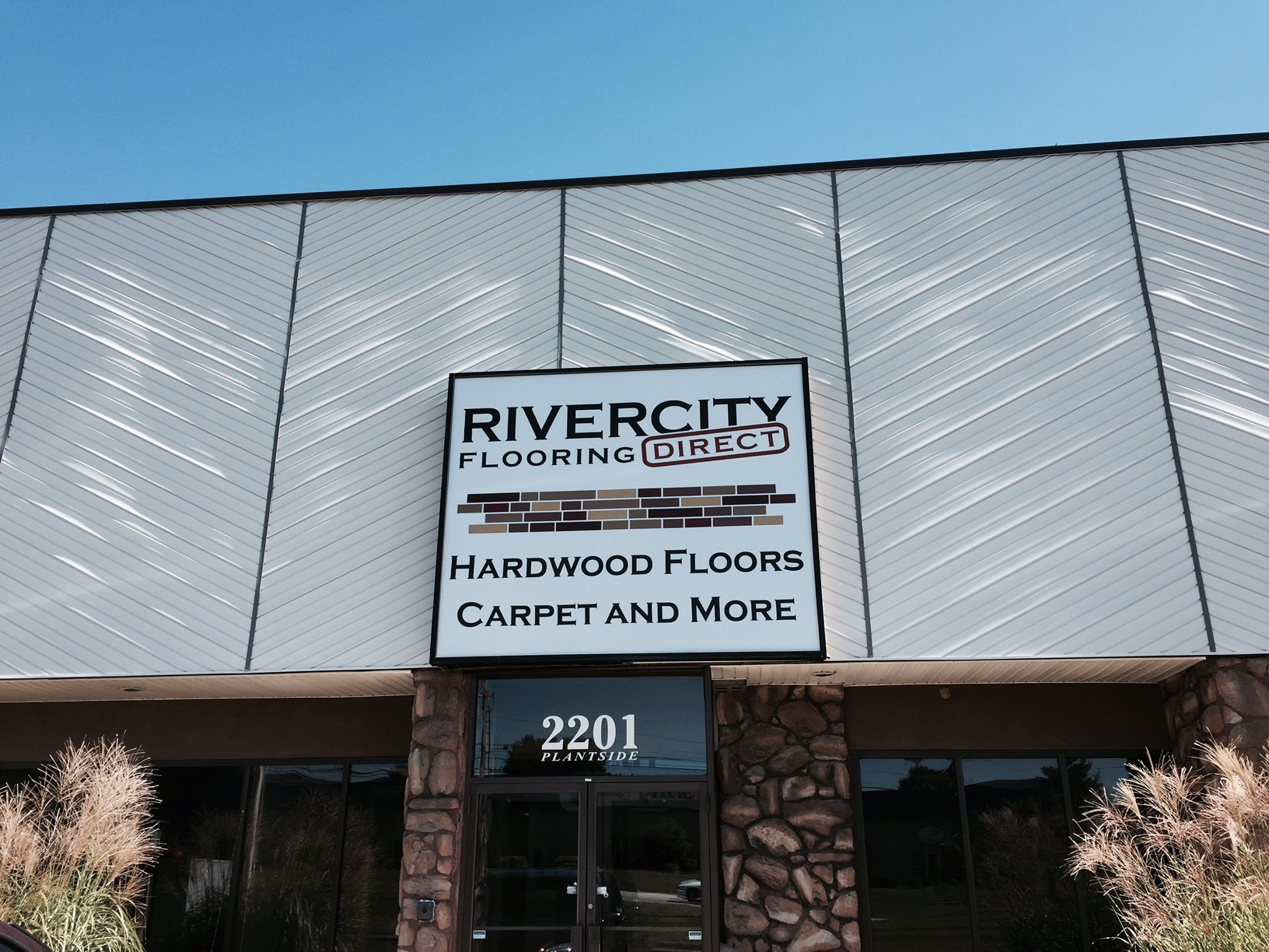 River City Flooring Inc In Louisville Ky 40299
