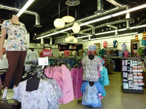 Discount Uniform Mall Coupons Near Me In Tampa 8coupons