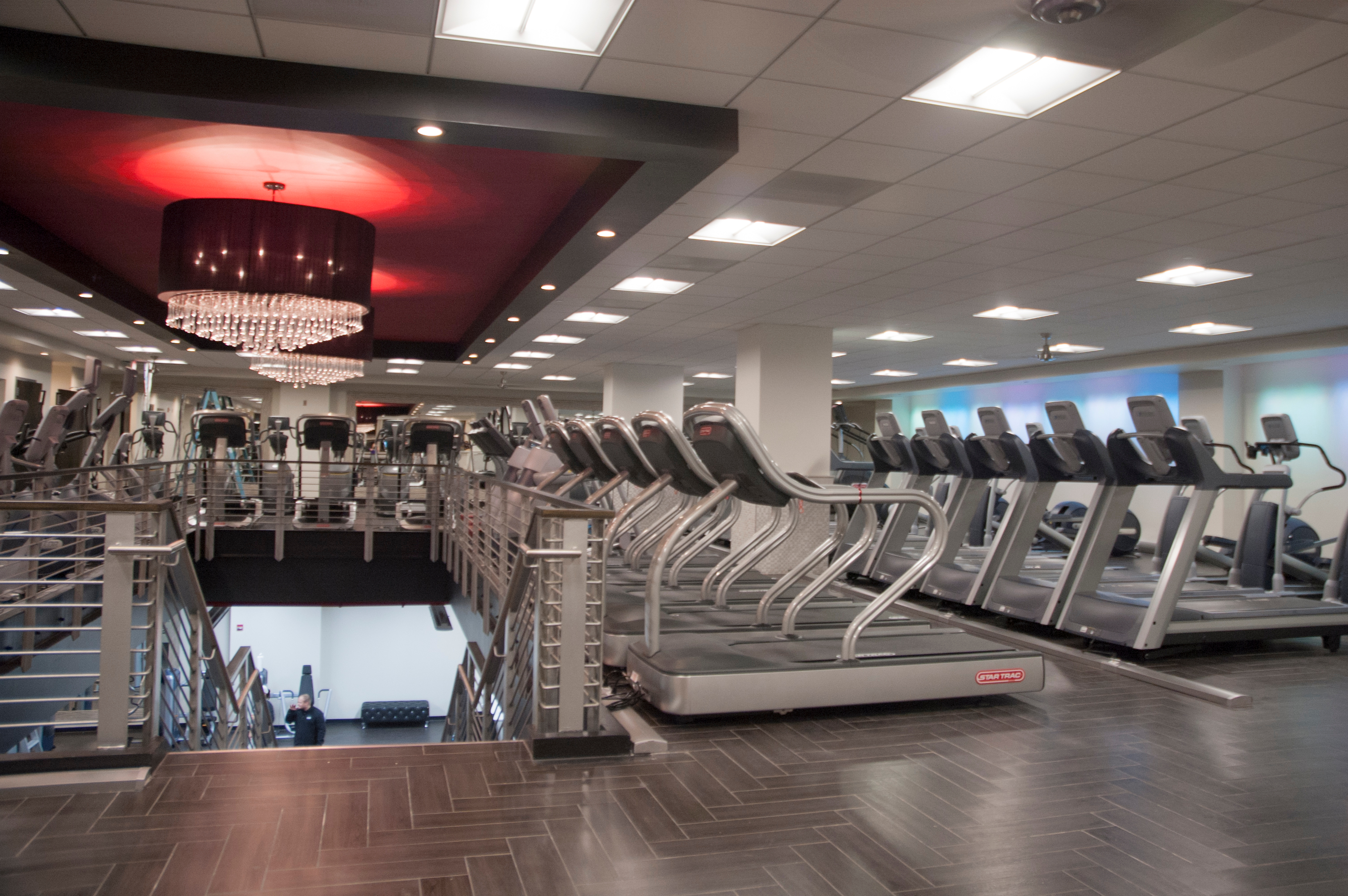 Crunch Fitness - Reston Town Center image 0