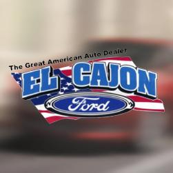 El Cajon Ford - El Cajon, CA 92021 - (619)873-4935 | ShowMeLocal.com