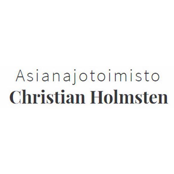 Asianajotoimisto Holmsten Christian
