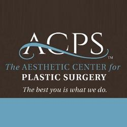 The Aesthetic Center for Plastic Surgery