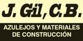 J. Gil Materiales de Construcción