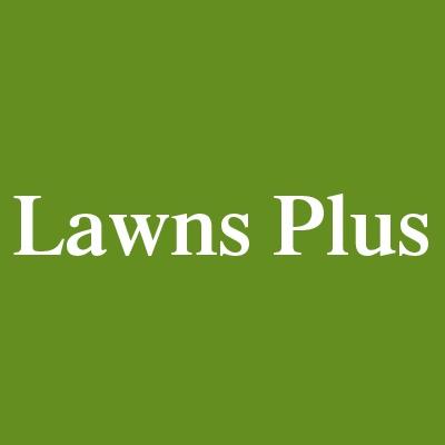Lawns Plus