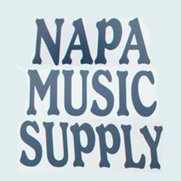 Napa Music Supply - Napa, CA - Musical Instruments Stores
