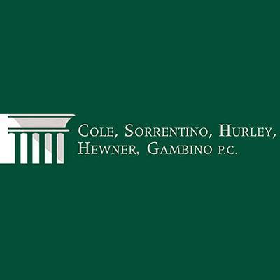 Cole, Sorrentino, Hurley, Hewner & Gambino, P.C. - Buffalo, NY - Attorneys