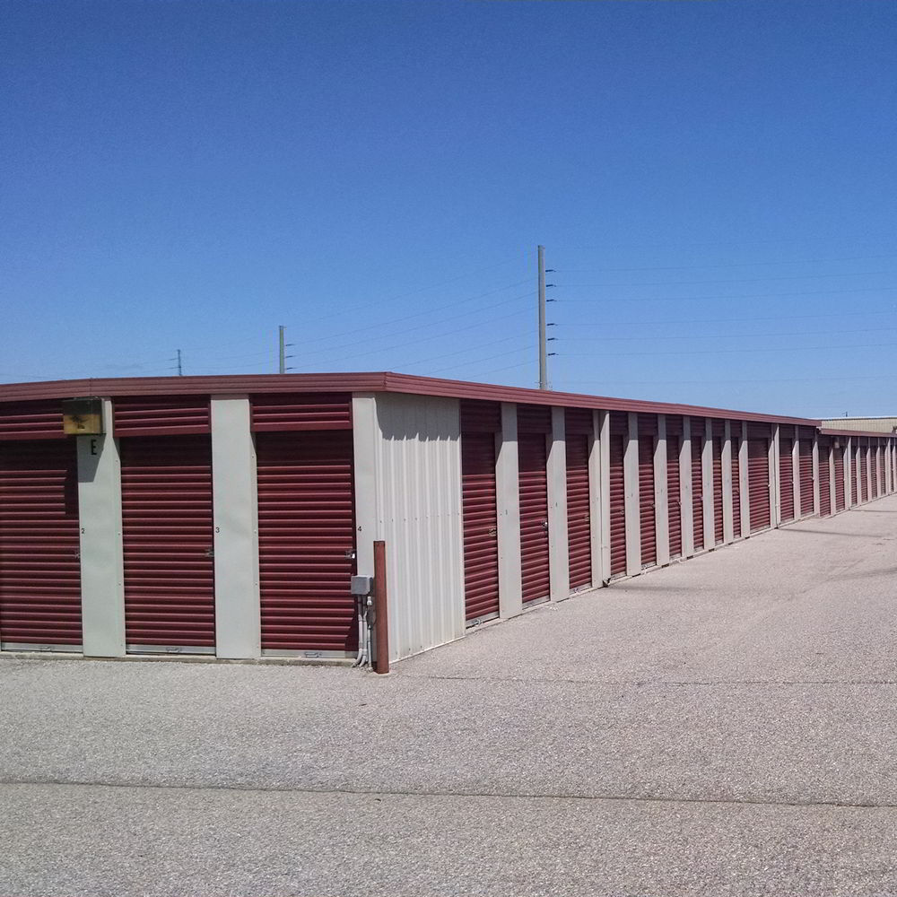 Mini Storage Warehouses For Sale In Alabama