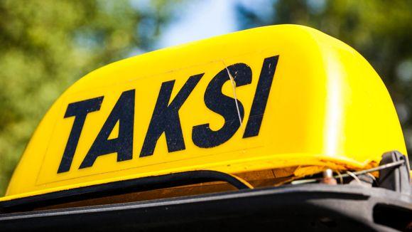 Taksi Kuhmo