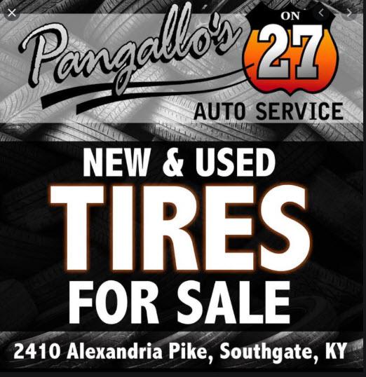 Pangallo's on 27 Auto Service