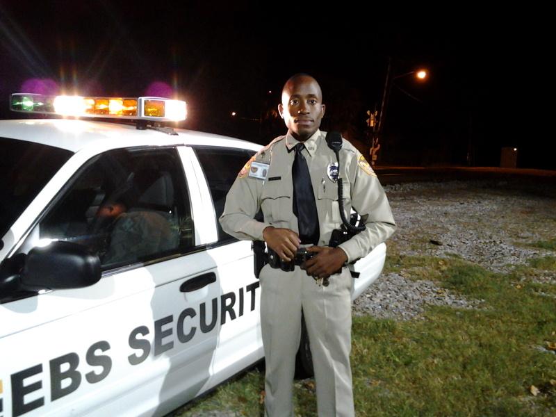 Ebs Security Inc Jacksonville Florida Fl