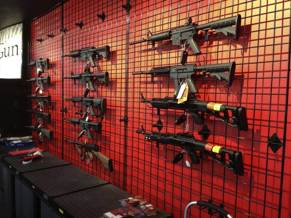Freedom Firearms - Fort Wayne, IN - Yelp