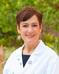 Maria Abreu, MD