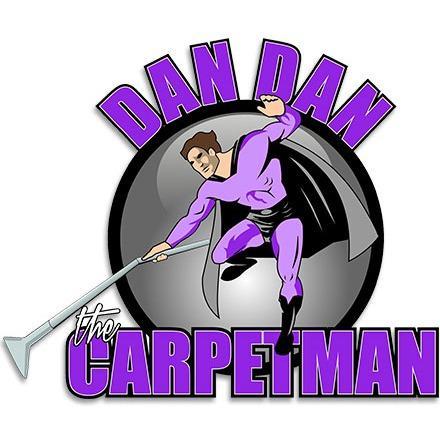 Dan Dan The Carpet Man - Orlando, FL - Carpet & Upholstery Cleaning