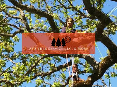 Image 2 | AJ's Tree Service, LLC