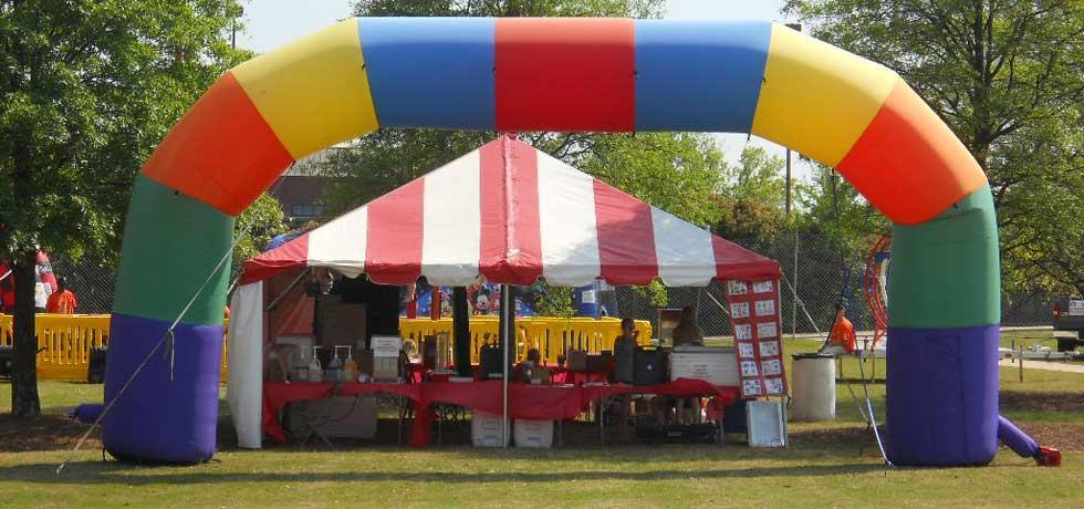 Clownin 39 Around Amusement Rentals In Columbus Ga 31904