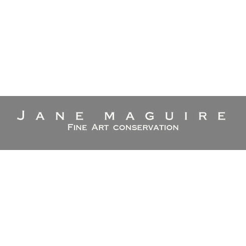 image of Jane Maguire Fine Art Conservation