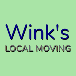 Wink's Moving