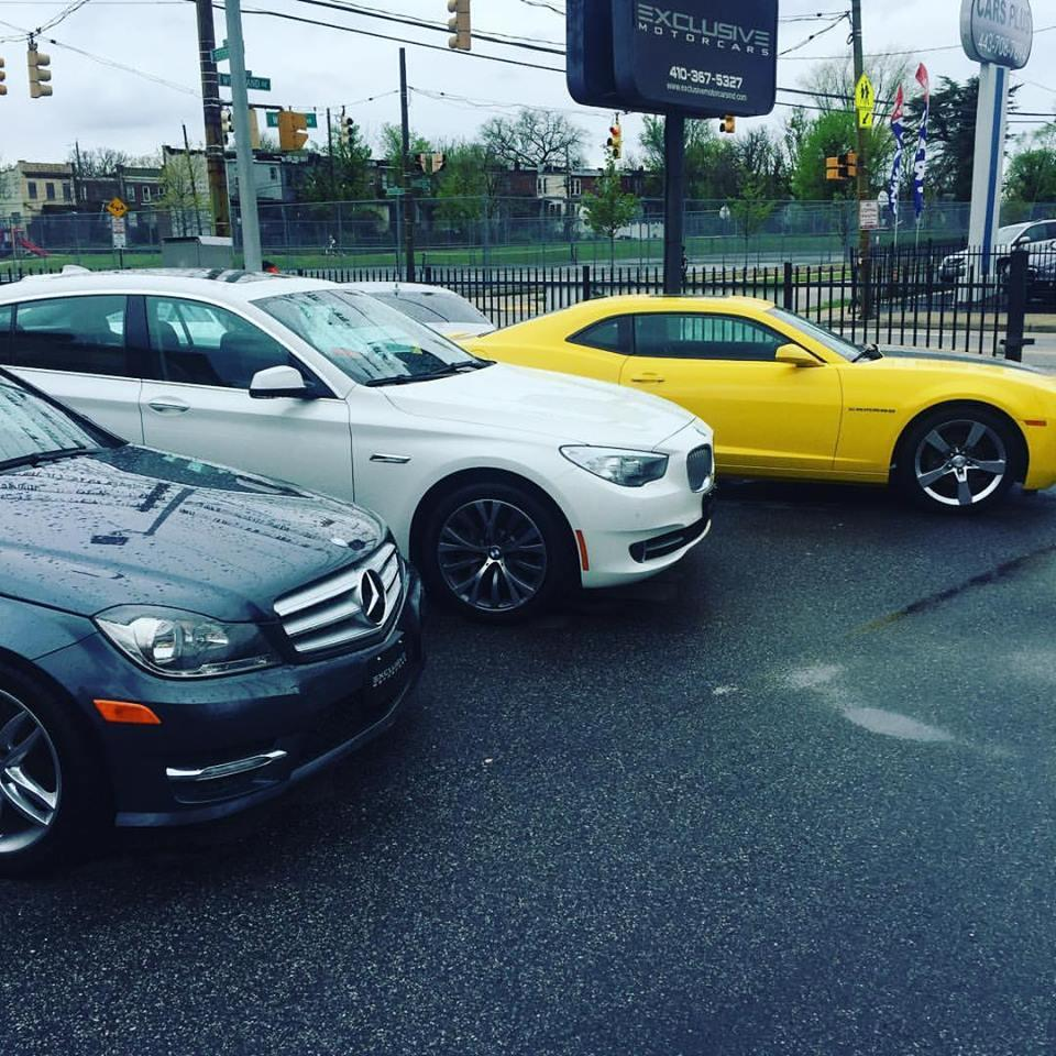 Certified Pre Owned Cars Near Baltimore