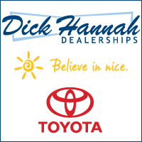 Dick Hannah Toyota in Kelso, WA, photo #1