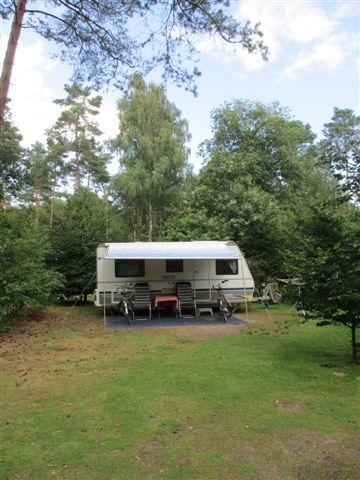 Camping De Wapenberg
