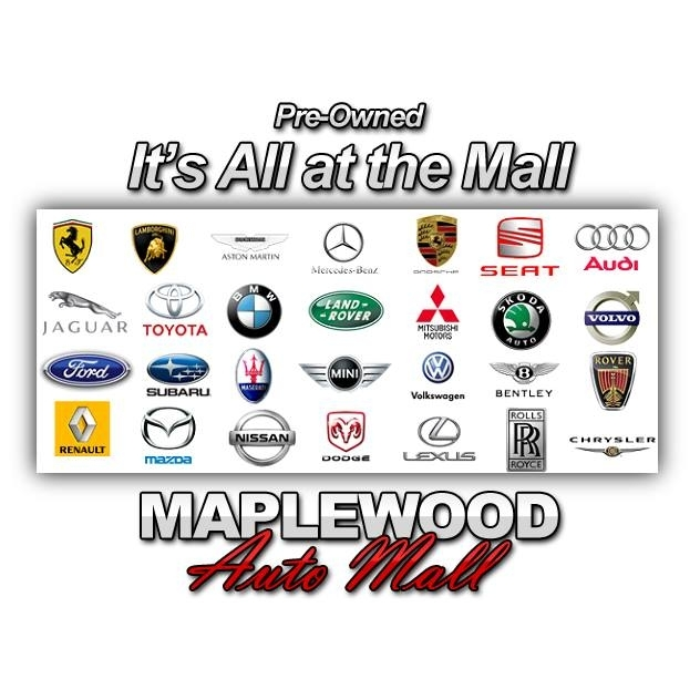 Maplewood Auto Mall