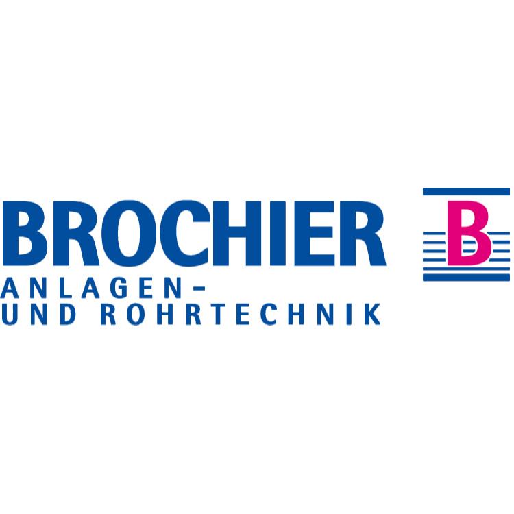 Bild zu BROCHIER Anlagen- und Rohrtechnik GmbH in Aschaffenburg