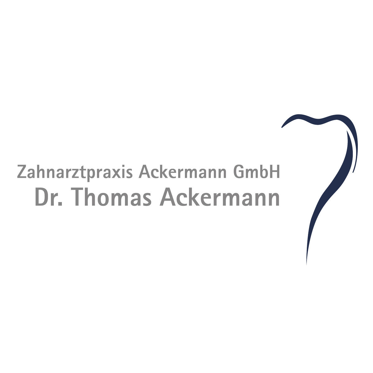 Dr. Thomas Ackermann Zahnarztpraxis