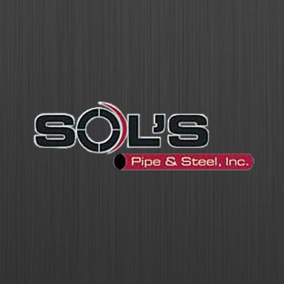 Sol's Pipe & Steel Inc - Monroe, LA - Metal Welding