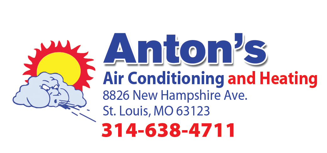 Anton's Air Conditioning and Heating - St Louis, MO - Heating & Air Conditioning