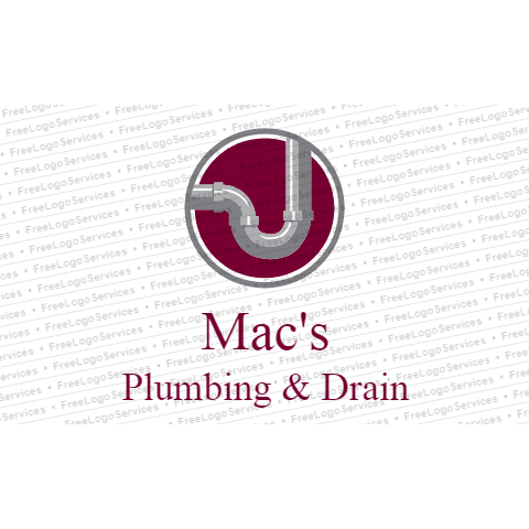 Mac's Plumbing & Drain