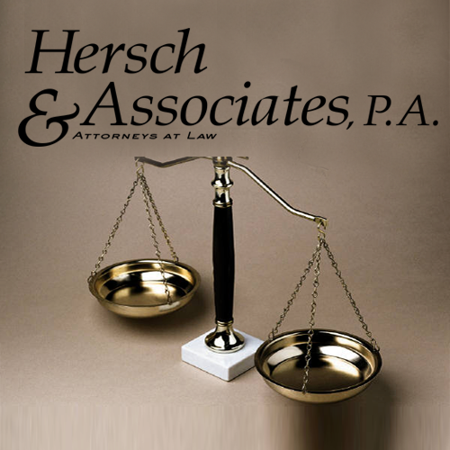 Hersch & Associates, P.a.  Attorneys at Law