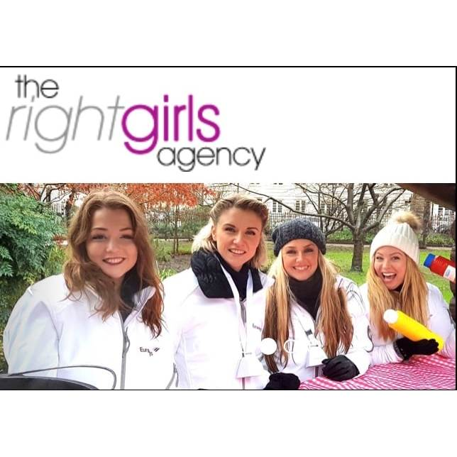 The Right Girls Agency Ltd - Dundee, Angus DD2 5GF - 08455 534790 | ShowMeLocal.com