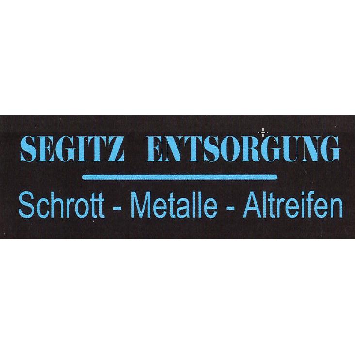 Bild zu Segitz Schrott-Metalle-Altreifen Entsorgung in Erlangen