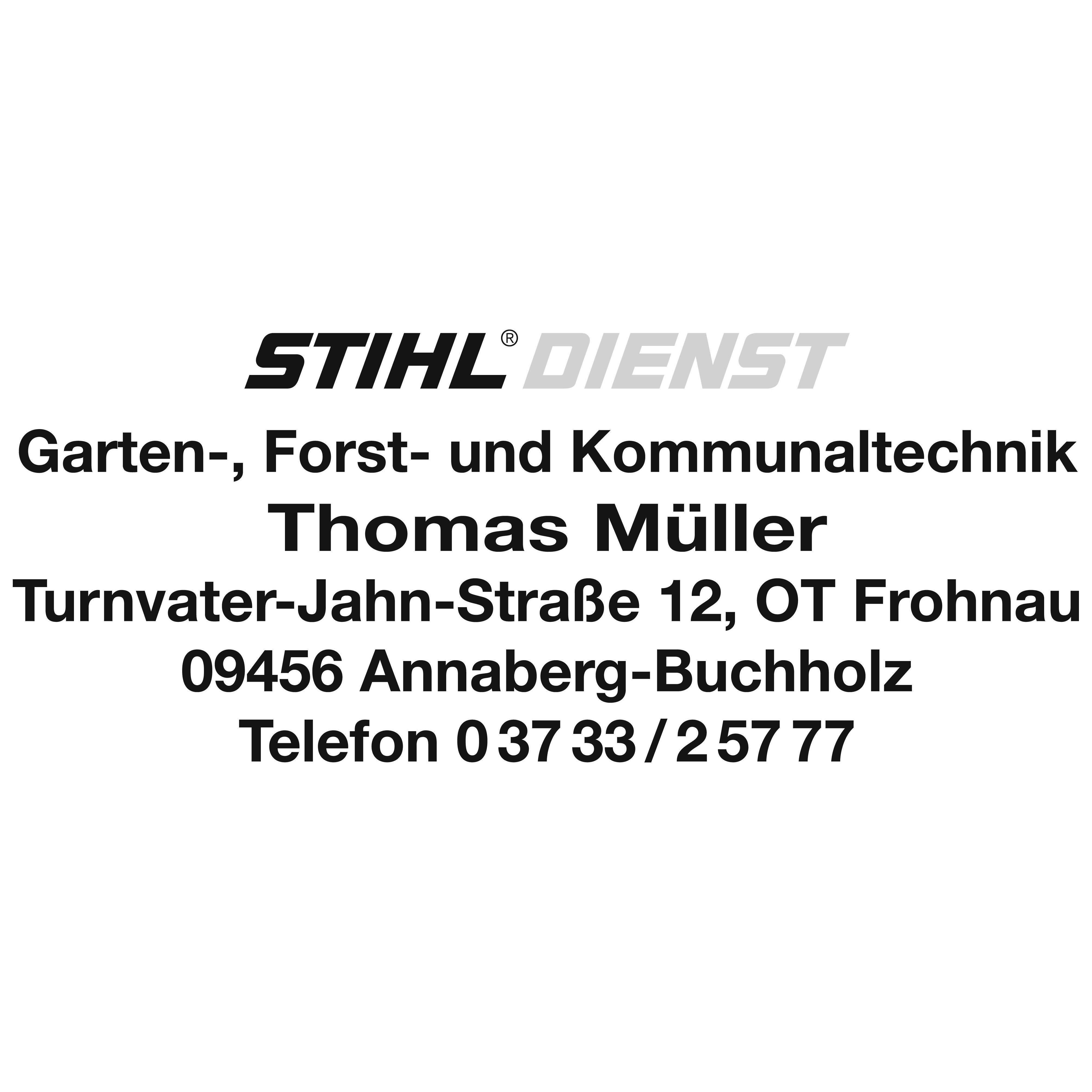 Bild zu Thomas Müller in Annaberg Buchholz