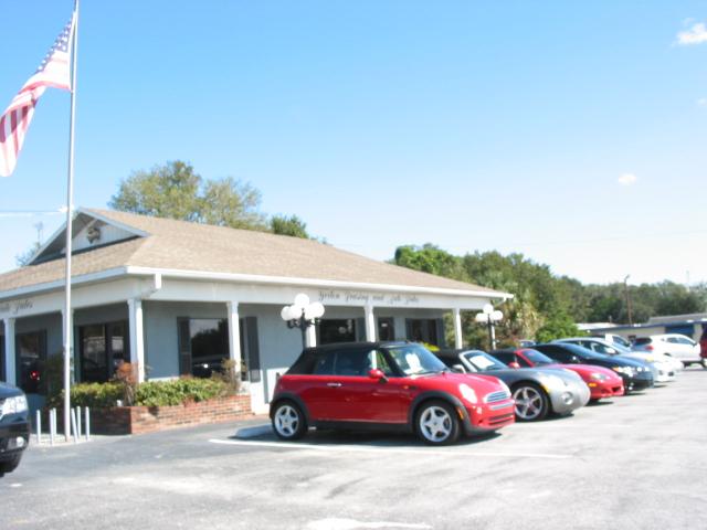 Car Washes In Lakeland Florida