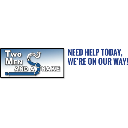 Two Men And A Snake - Omaha, NE - Plumbers & Sewer Repair