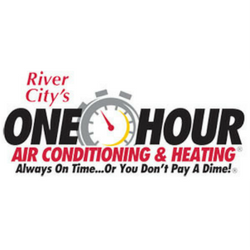 River City's One Hour Air Conditioning and Heating - Baton Rouge, LA - Heating & Air Conditioning