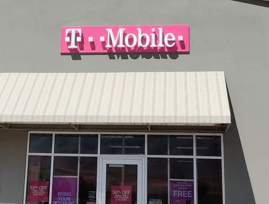 T Mobile Store At 4900 W 6200 S 4920 Salt Lake City Ut T Mobile