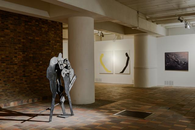 Galerie výtvarného umění v Mostě, příspěvková organizace