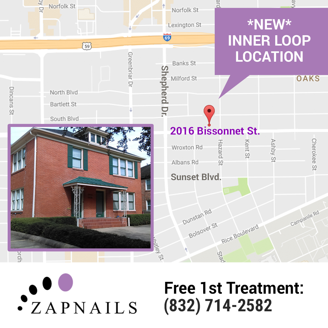 Our address is 2016 Bissonnet St, Houston, TX 77005. Call (832) 714-2582 for a free consultation!