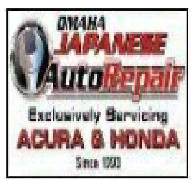 Omaha Japanese Auto Repair - Omaha, NE - General Auto Repair & Service