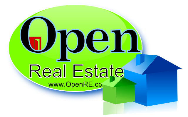 Open Real Estate - ad image