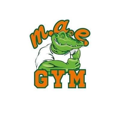 Mae Gym Asd
