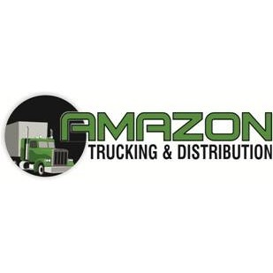 Amazon Trucking & Distribution