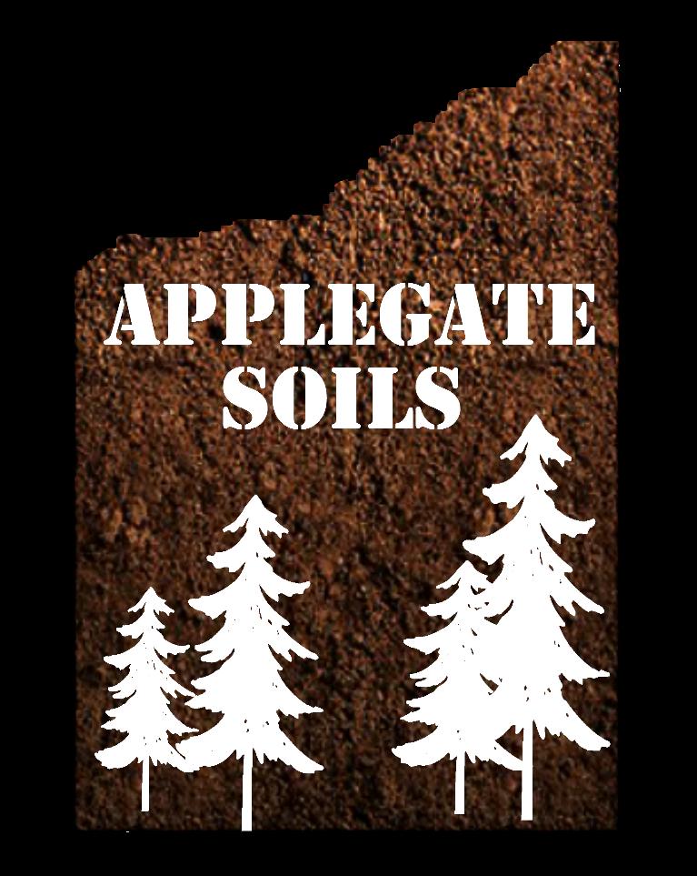 Applegate Soils