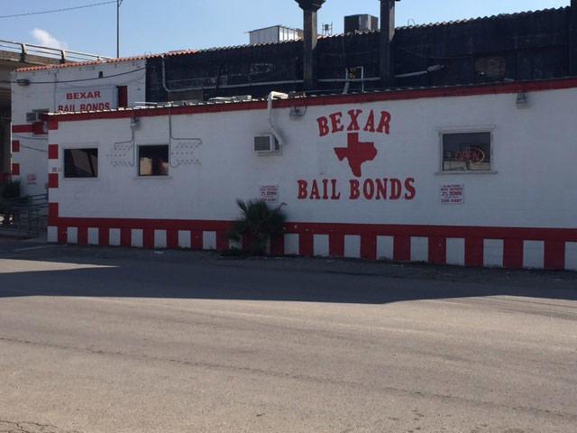 Bexar Bail Bonds San Antonio Tx Bailbonds Sanantonio