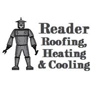 Reader Roofing Heating and Cooling Inc.
